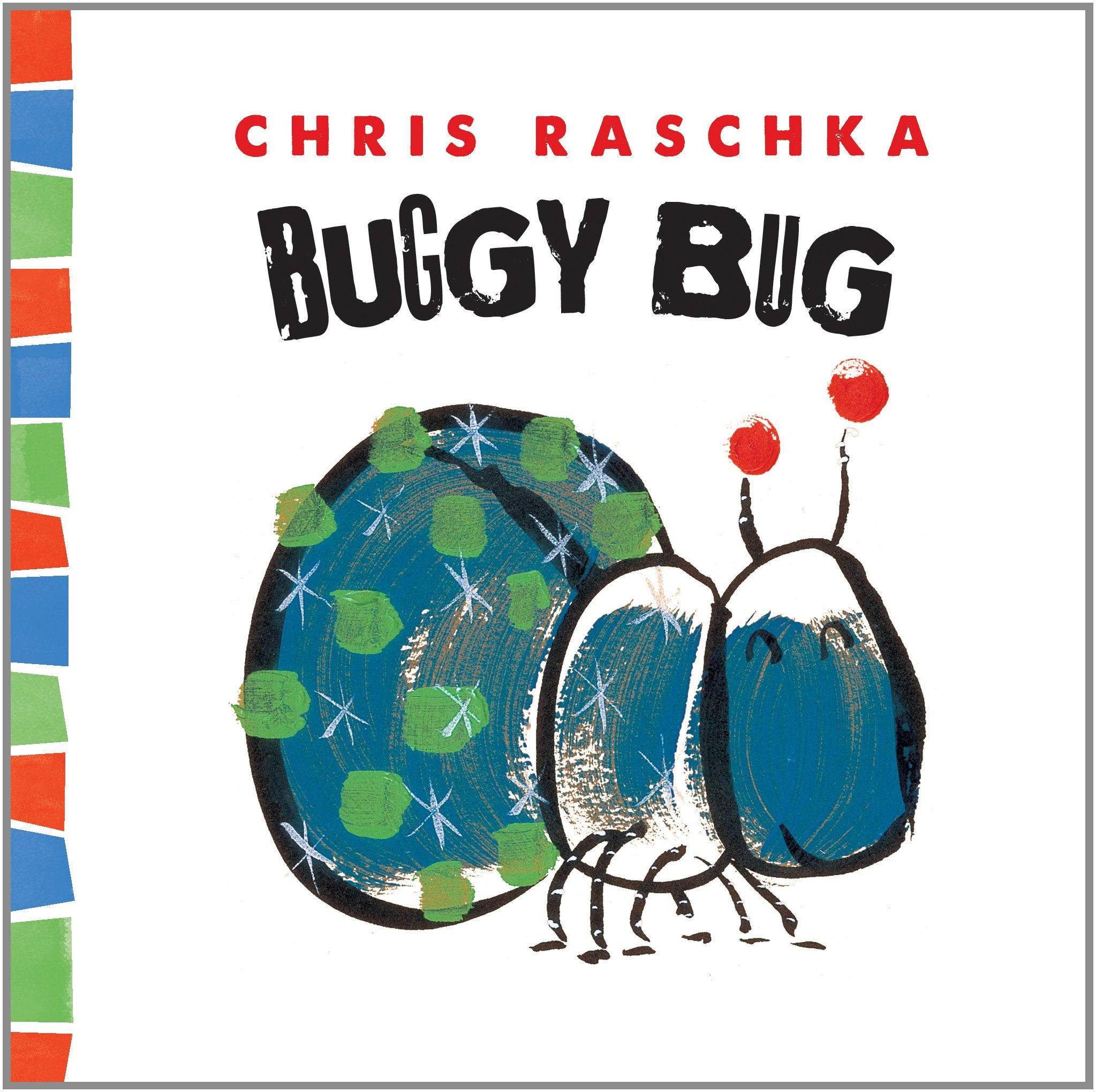Buggy Bug (Thingy Things) PDF