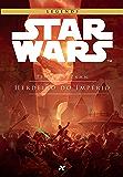 STAR WARS - Herdeiro do Império (Trilogia Thrawn)