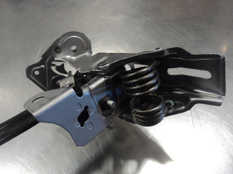 Mazda RX-8 2004 - 2011 Nueva OEM de pedal embrague fe05 - 41 - 300 C: Amazon.es: Coche y moto