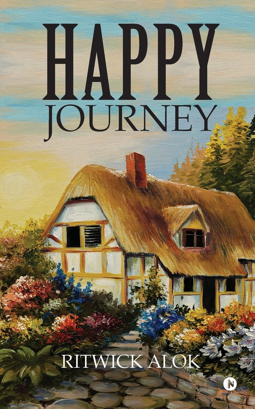 Buy Happy Journey Book Online At Low Prices In India Happy Journey Reviews Ratings Amazon In