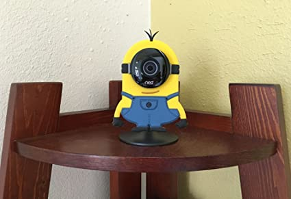 Minion Camera Case : Amazon.com : hide your cam nest cam camouflage cover skin case
