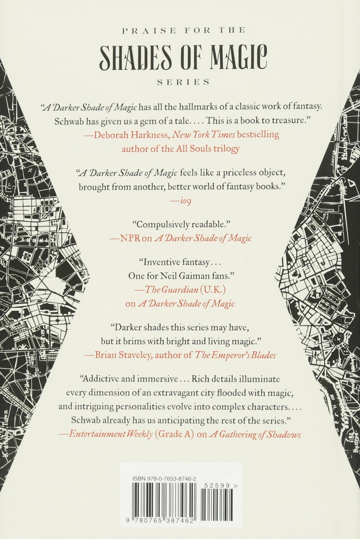 A Conjuring Of Light: A Novel (shades Of Magic): V E Schwab:  9780765387462: Amazon: Books