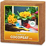 COCOPEAT Block - EXPANDS to 75 litres of Coco PEAT Powder