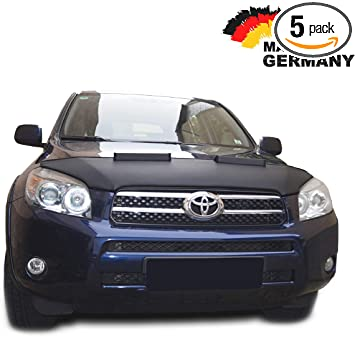 Fleeced Satin FS13538F5 Covercraft Custom Fit Car Cover for Select Ford 48 Models Black