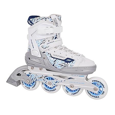 Unbekannt Inline SkatesDamen TEMPISH® ManLady Grade 5SjcALq34R