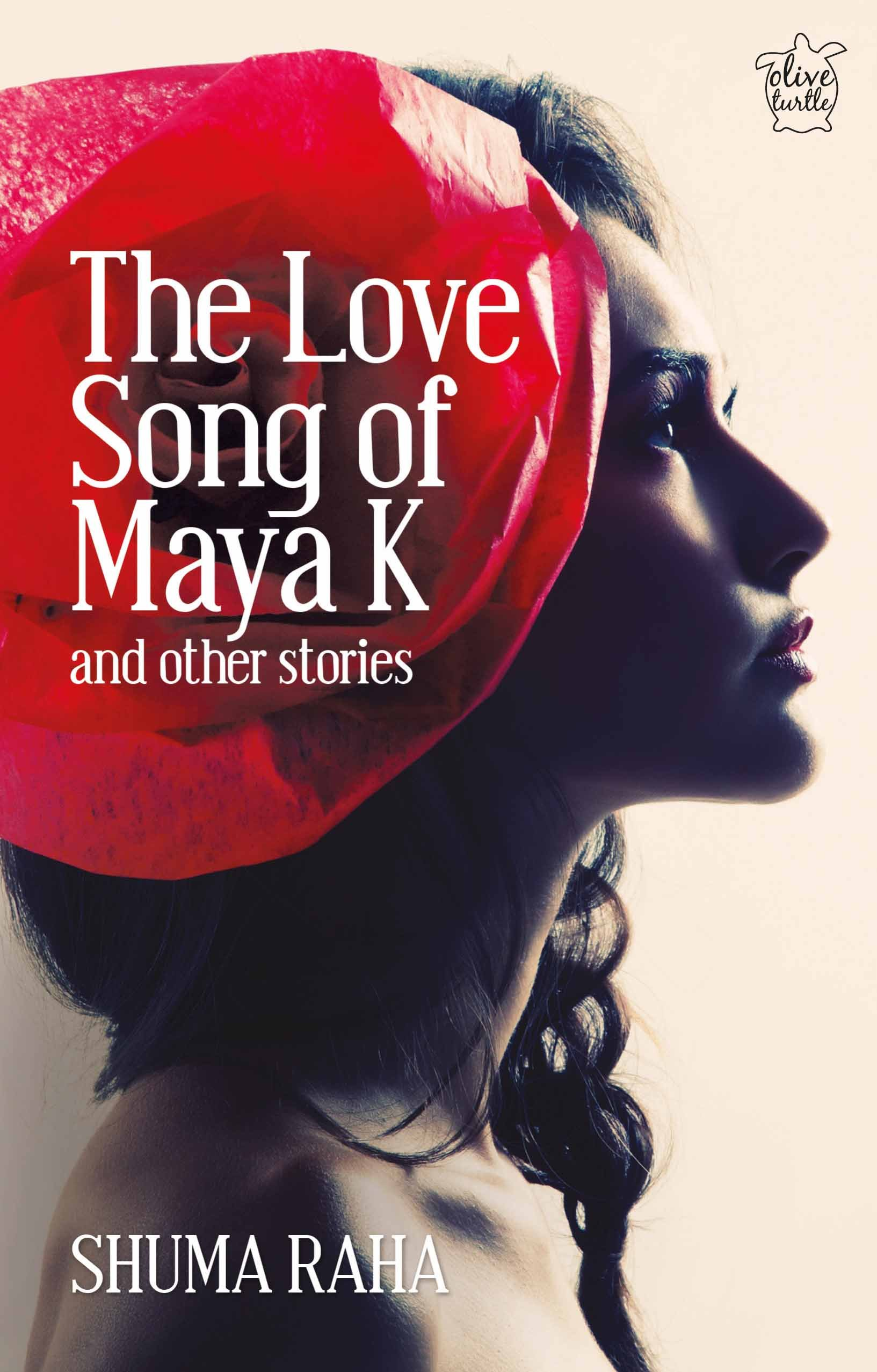 Image result for love song of maya k