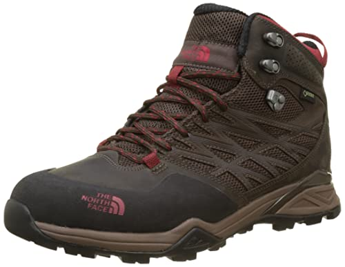 The North Face Hedgehog Hike Mid Gore-Tex, Stivali da Escursionismo Alti Uomo