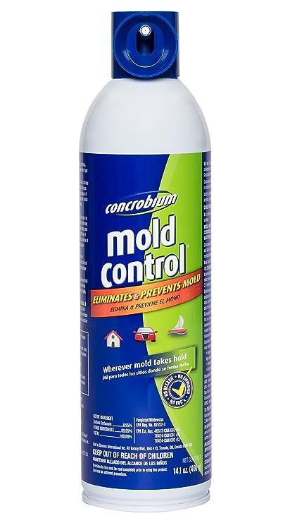 Amazon Concrobium 027 400 Mold Control Aerosol 14 oz Home