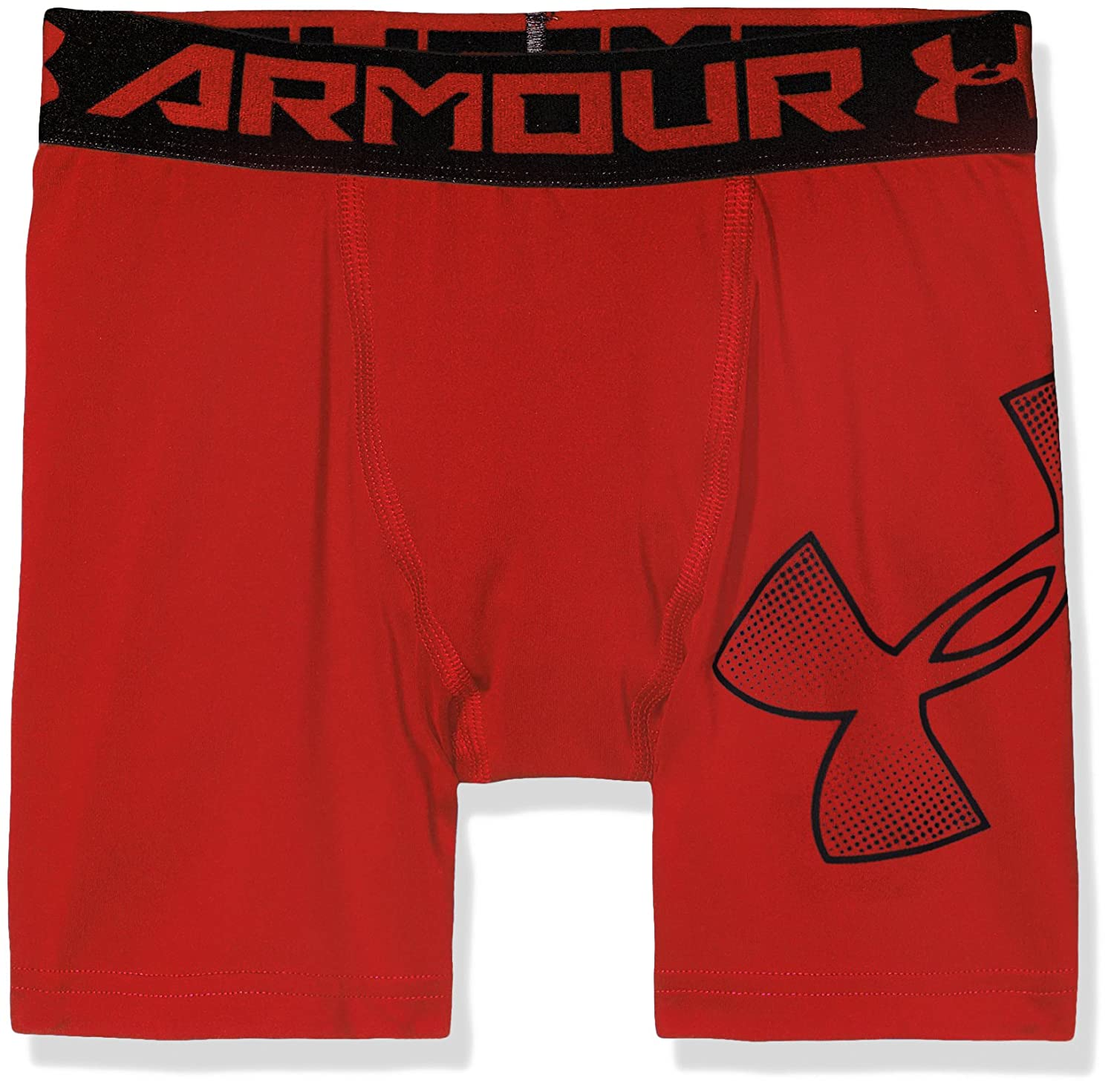 Armour Mid Boy's Short Armour Mid Boy's Short Under Armour 1289960
