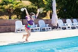 Top 9 Best Swim Floaties For Toddlers Reviews in 2020 9