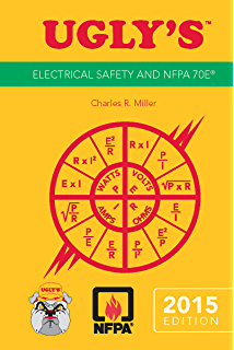 Uglys residential wiring uglys electrical reference rosenberg uglys electrical safety and nfpa 70e 2015 edition fandeluxe Choice Image