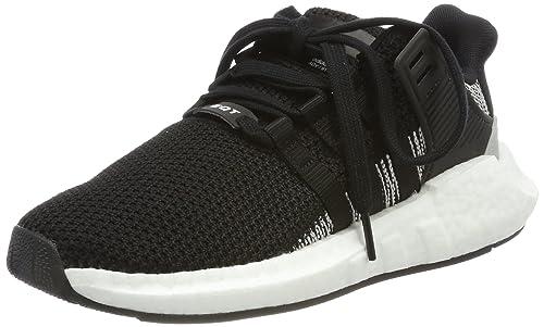 pretty nice 33148 16e76 adidas EQT Support 9317 By9509, Zapatillas de Deporte para Hombre  Amazon.es Zapatos y complementos