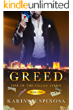 Greed (Sins of the Fallen Book 2)