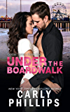 Under the Boardwalk (Costas Sisters Book 1)