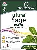 Vitabiotics Ultra Sage - 30 Tablets