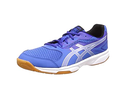 ASICS UPCOURT 2 - Chaussures de volley blanc