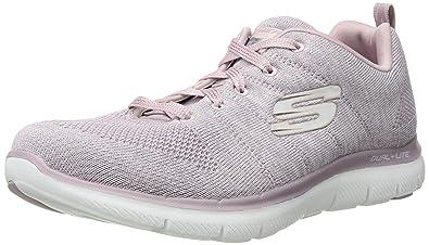 7a148cc58f89 Skechers Women s Flex Appeal 2.0 High Energy Sneaker