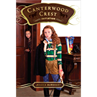 Initiation (Canterwood Crest Book 13)