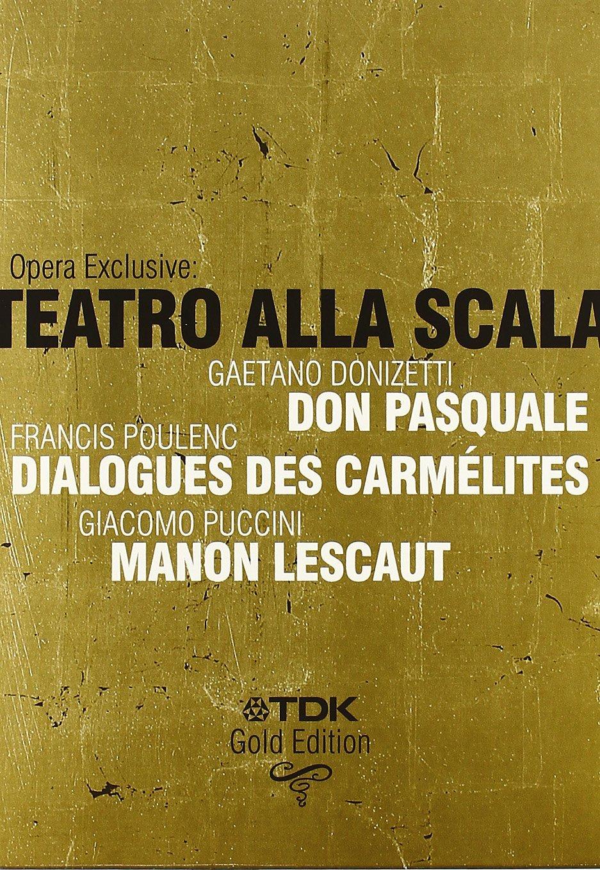 Opera Exclusive: Teatro alla Scala