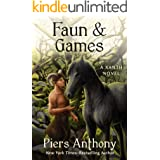 Faun & Games (The Xanth Novels Book 21)