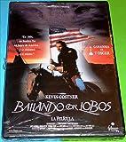 BAILANDO CON LOBOS Dances with Wolves - Español Inglés. NO SUBTITULOS