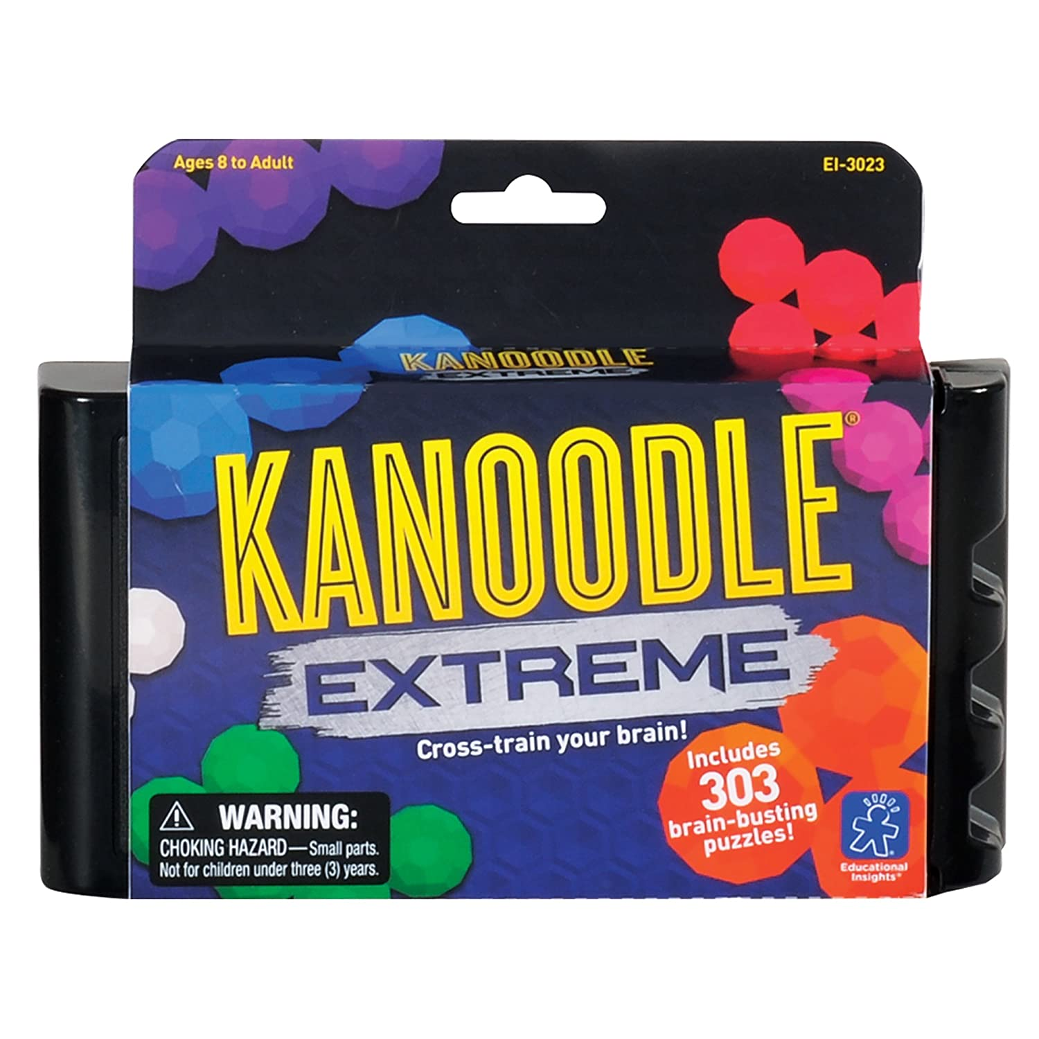 Educational Insights Kanoodle Extreme