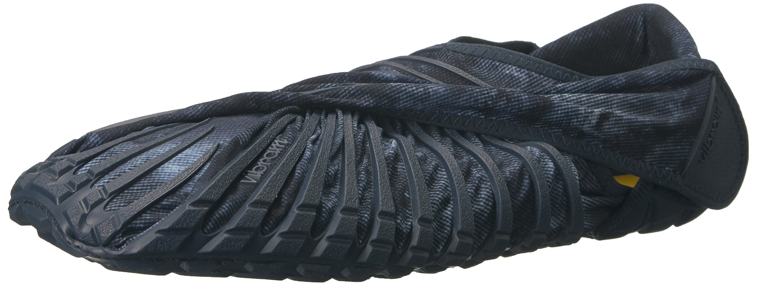 Vibram Men's and Women's Furoshiki Murble Sneaker, Faded Indigo, EU:46-47/UK MAN:11-12/cm:29.5-30.5/US MAN:12-13