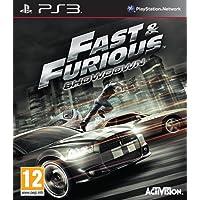 Fast & Furious Showdown (PS3)