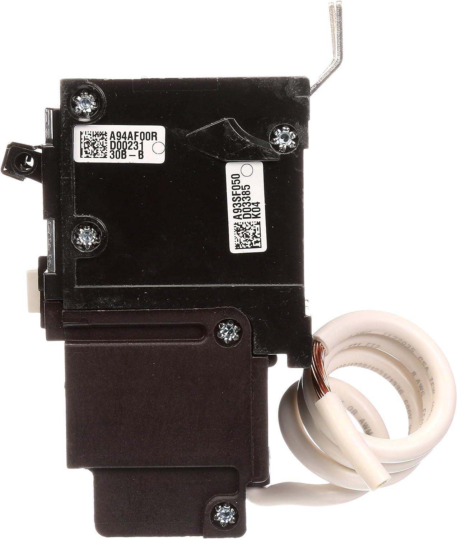 Siemens BF230 30-Amp Double Pole 120//240-Volt 10KAIC Ground Fault Circuit interrupter
