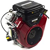 Briggs & Stratton 305447-3079-G1 479cc 16.0 Gross HP Vanguard V-Twin Engine with 1-Inch Diameter X 2-29/32-Inch Length Crankshaft, Tapped 3/8-24