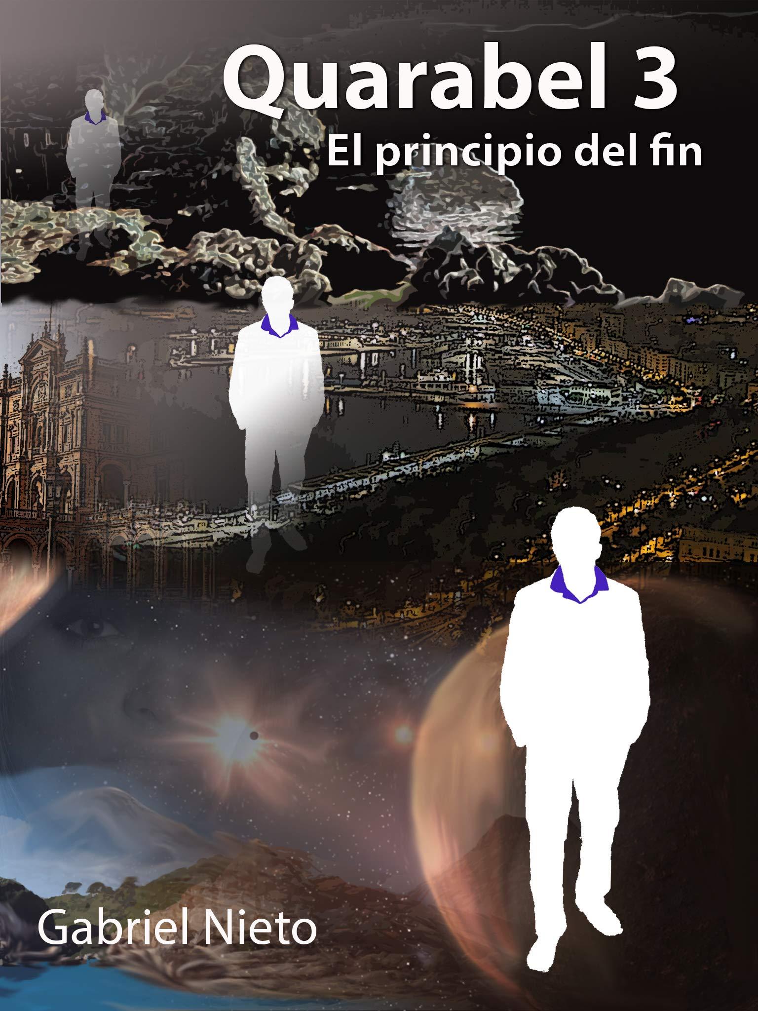 Quarabel 3: El principio del fin