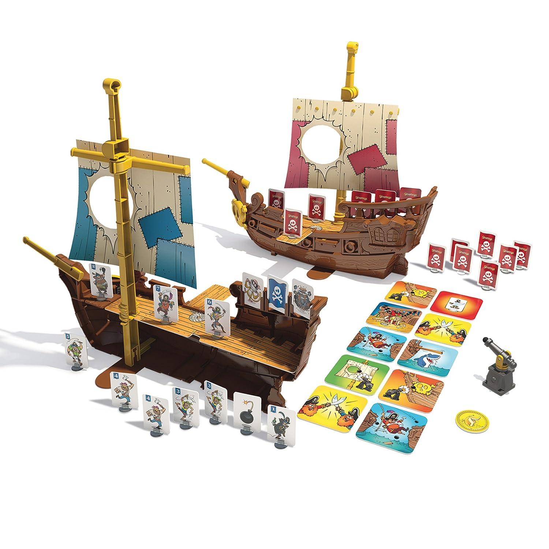 Comprar Diset- stratego Pirates, Juego de Estrategia, (62305)