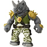 Teenage Mutant Ninja Turtles Rocksteady Figure
