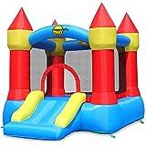 Happy Hop- Slide and Hoop Bouncer, (9201R): Amazon.es: Juguetes y ...
