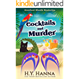 Cocktails and Murder (Barefoot Sleuth Mysteries ~ Book 3)