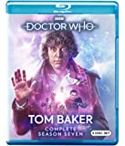 Doctor Who: Tom Baker Complete Season Seven (BD)