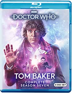 Doctor Who: Tom Baker Complete Seventh Season [Blu-ray]