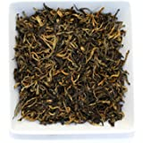 Tealyra - Yunnan Golden Special - Black Loose Leaf Tea - Best Chinese Black Tea - Organically Grown - Perfect Morning Tea - 110g (4-ounce)