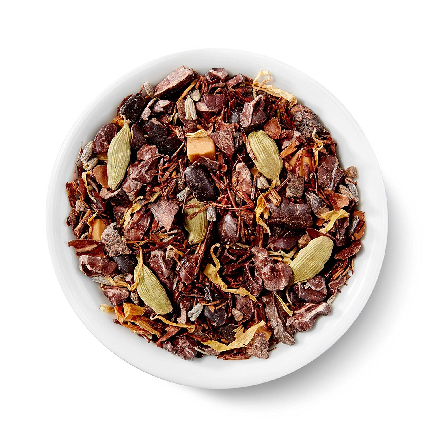 Lavender Creme Herbal Tea by Teavana 2 oz by Teavana (Image #1)