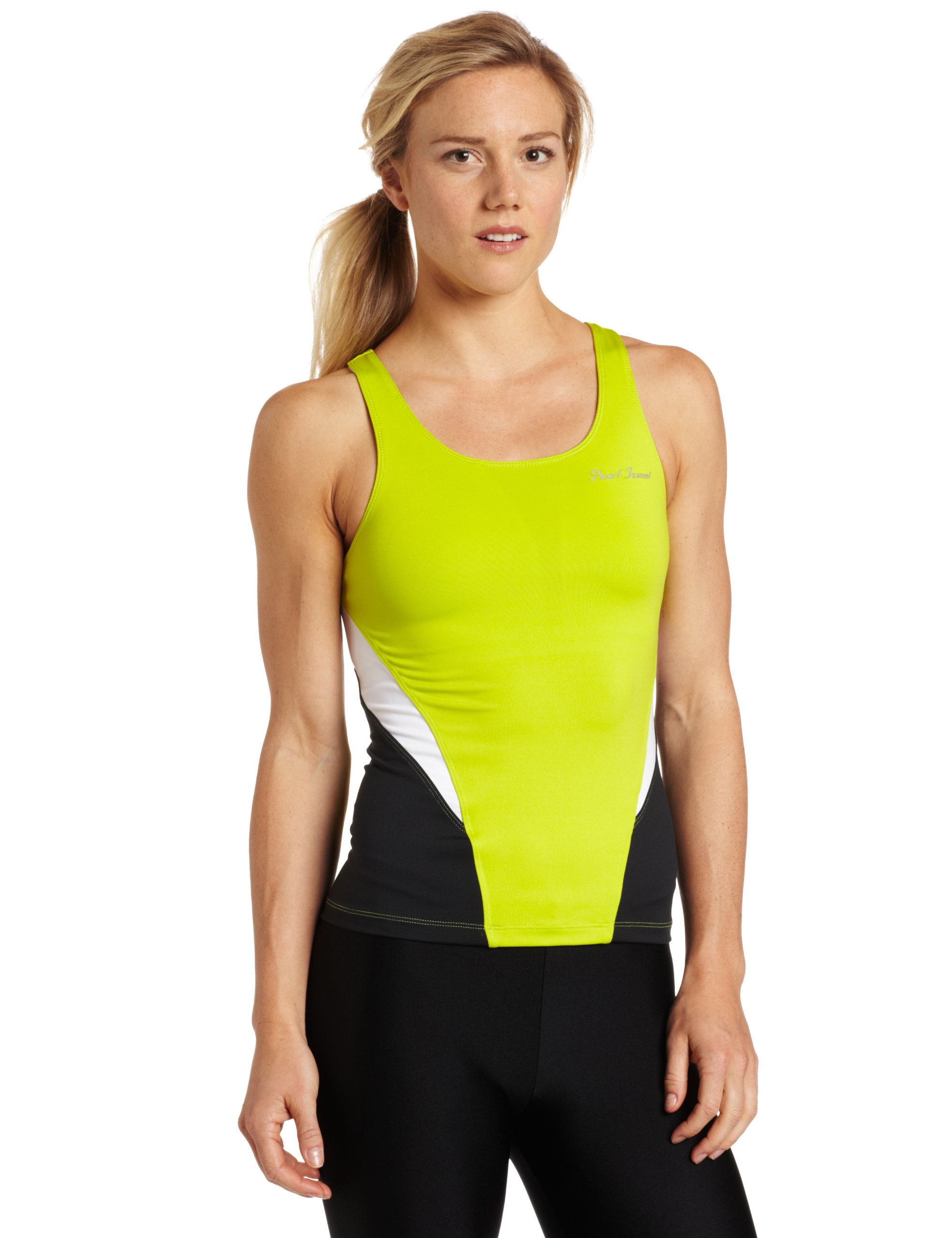 fa82845b991ed Amazon.com  Pearl Izumi Women s Infinity Sport Tank  Clothing