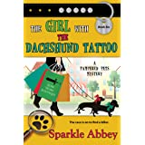 The Girl with the Dachshund Tattoo (The Pampered Pets Series Book 6)
