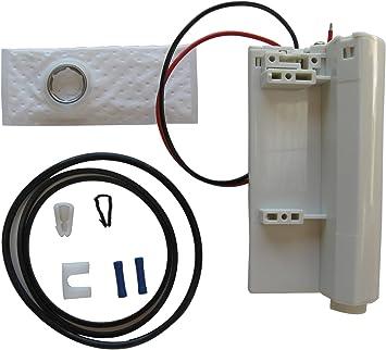 Fuel Pump Module Assembly-and Strainer Set Delphi FG0198