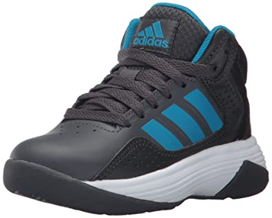 adidas Kids  Cloudfoam Ilation Mid Basketball Shoe 1934e3c81