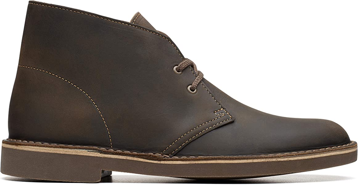 0c15ea31ce4 Amazon.com  Clarks Men s Bushacre 2