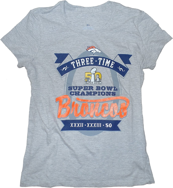 denver broncos super bowl shirts