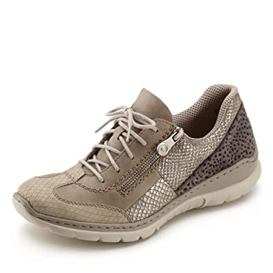 2375524a89bc7a Schuhe L3223 Damen Rieker Handtaschen amp  Sneakers q5t44cWA