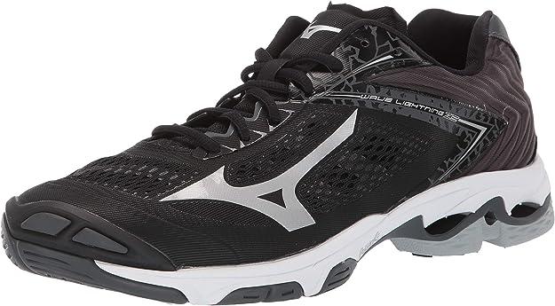 Shoe Court Mizuno Men's Lightning Z5 Wave Indoor KulJTcF13