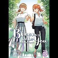 Bloom Into You (Light Novel): Regarding Saeki Sayaka Vol. 3 book cover