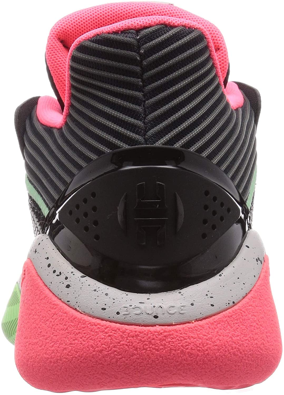 adidas Harden Stepback Zapatillas Unisex Adulto