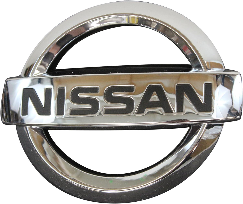 Emblem 62890-EA500 Genuine Nissan